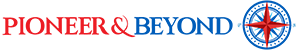 Logo Image - Pioneer and Beyond