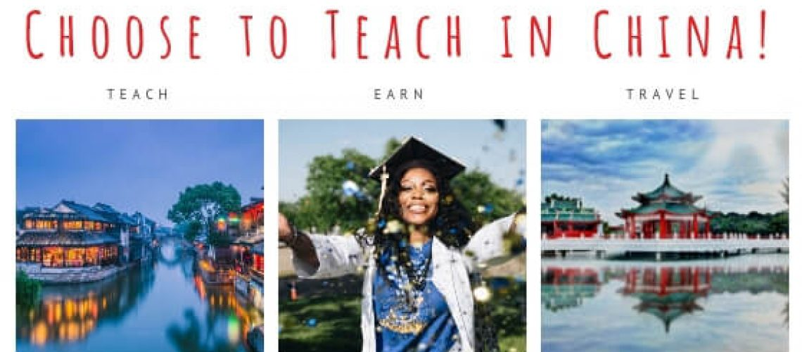 6 reasons graduates choose to teach English in China 2