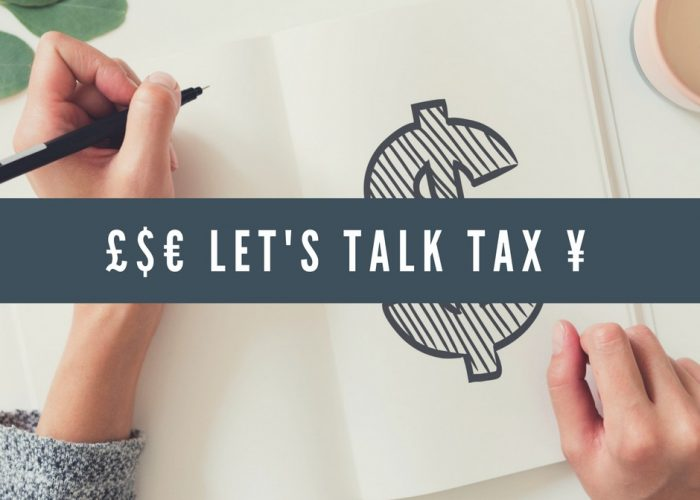 Lets talk tax working as an english teacher in china will I pay income tax PB