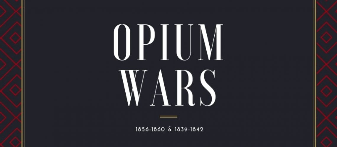 Opium Wars and tea Great Britain and China Teach English in China (profile)