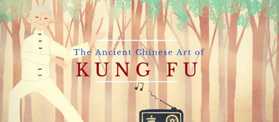 The Ancient Chinese Art of Kung Fu Teach English in China with Pioneer and Beyond