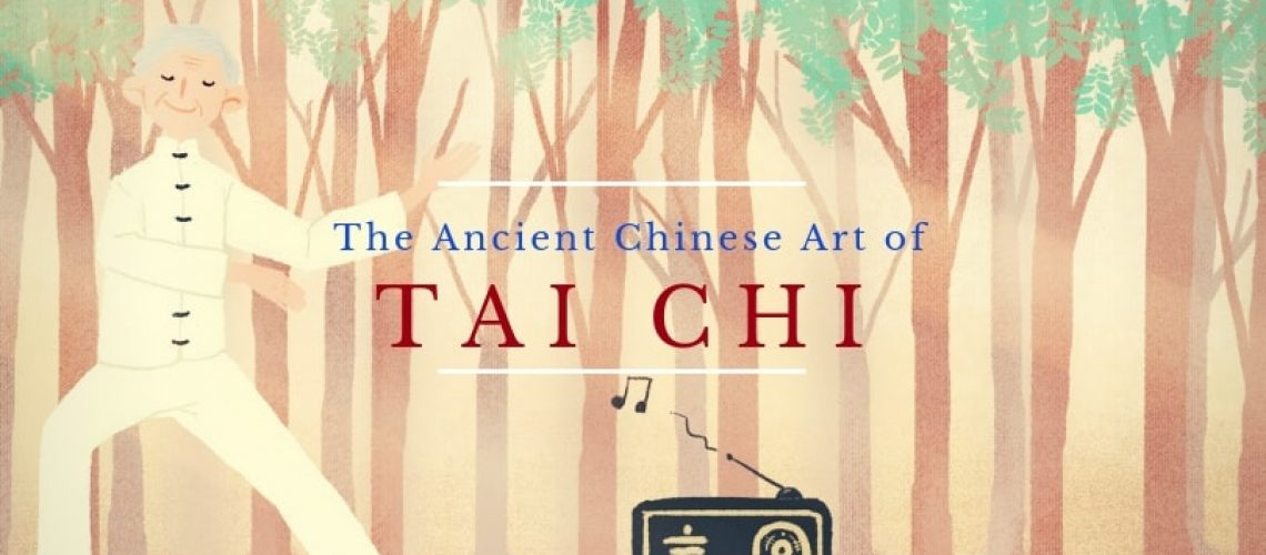 The Ancient Chinese Art of Tai Chi Teach English in China with Pioneer and Beyond