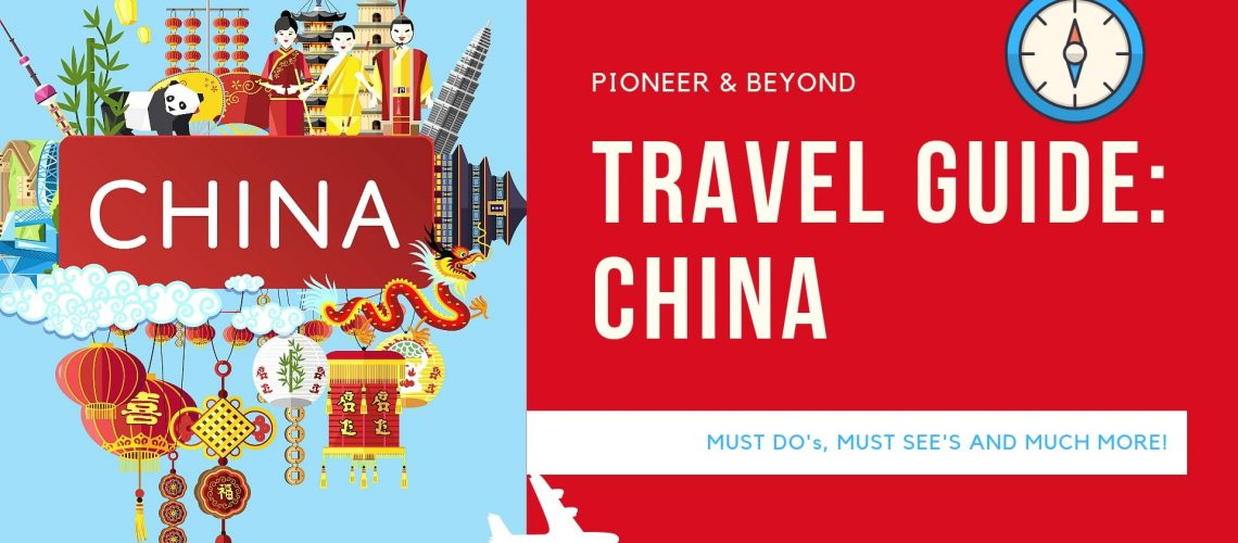 Travel guide_ China-Pioneer and Beyond Teach English Abroad